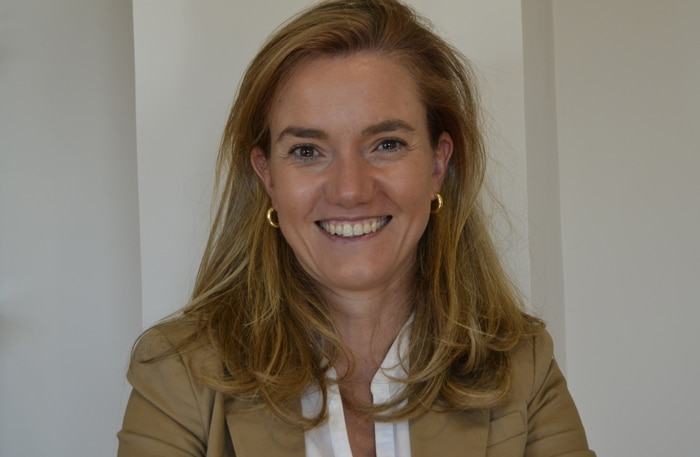 Nieves Mijimolle, vocal de Ortopedia del COFM
