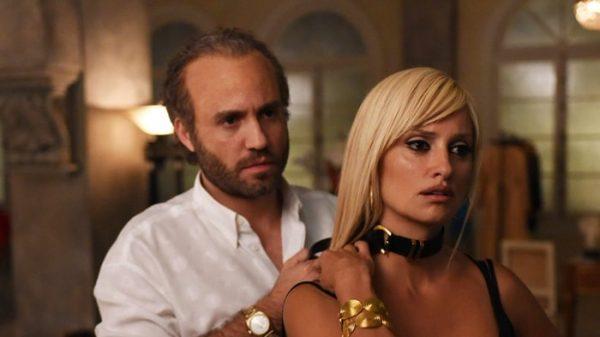 Penélope Cruz y Edgar Ramírez en 'American Crime True Story: Versace'