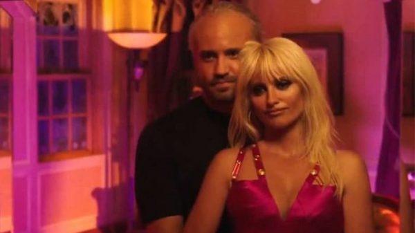Fotograma de 'American Crime Tru Story: Versace'