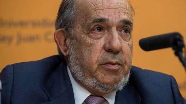 Enrique Álvarez Conde