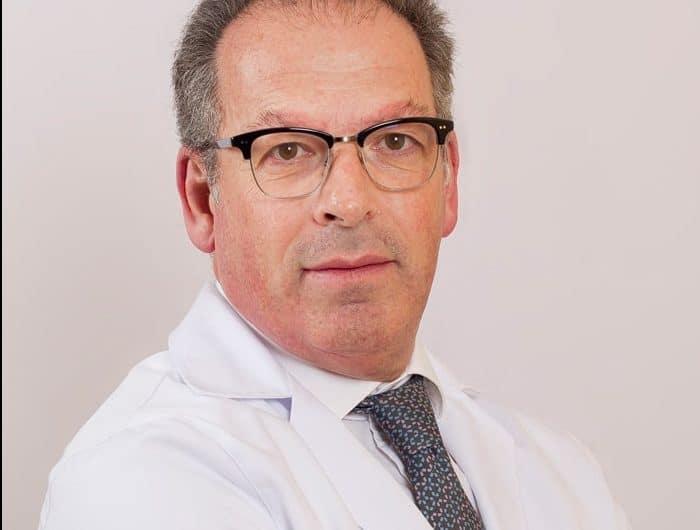 El doctor Enrique Puras