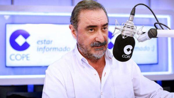 Carlos Herrera en Cope