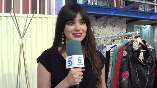 Paloma González, estilista de 'Cámbiame'