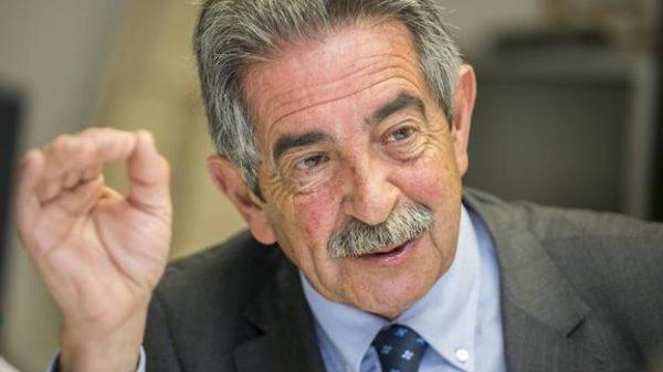Miguel Ángel Revilla