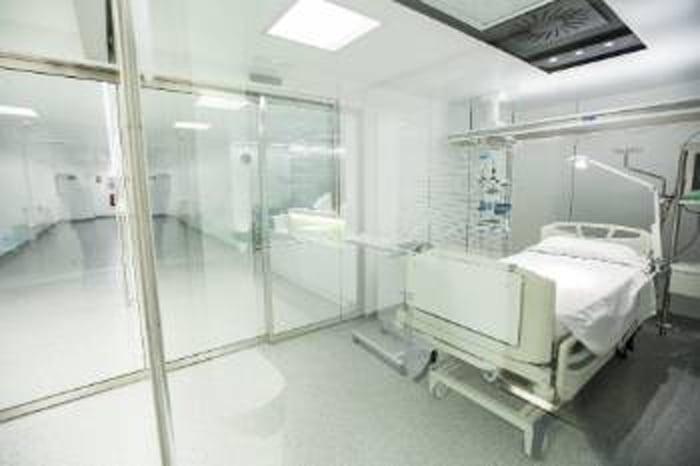 Nueva Unidad de Cuidados Intensivos del Hospital Quirónsalud Tenerife