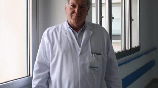 El Dr. González-Valcárcel