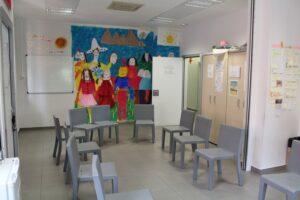 Hospital de Día del Centro de Especialidades de Pontones