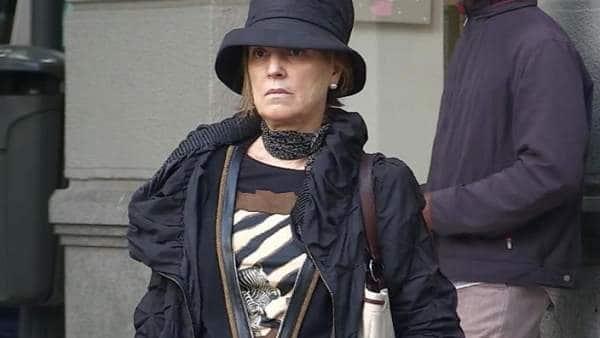 Rosalía Iglesias