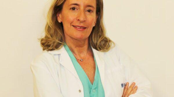 La Dra. Elena Carrillo de Albornoz