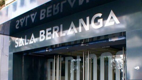 La Sala Berlanga