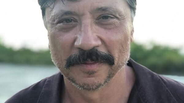El actor Carlos Bardem