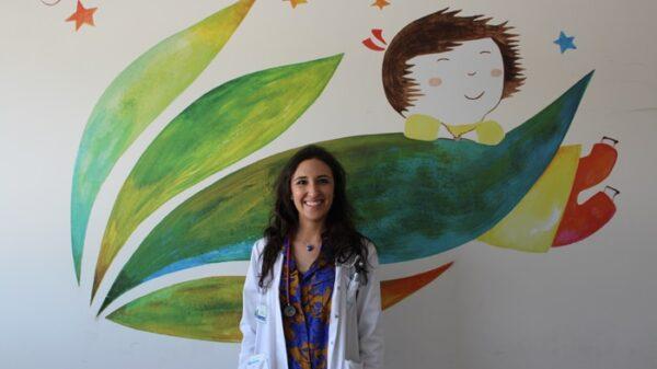 Dra. Cristina Alfaro Iznaola
