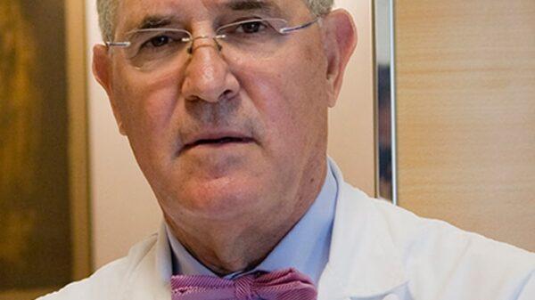 El doctor Carlos Ballesta López