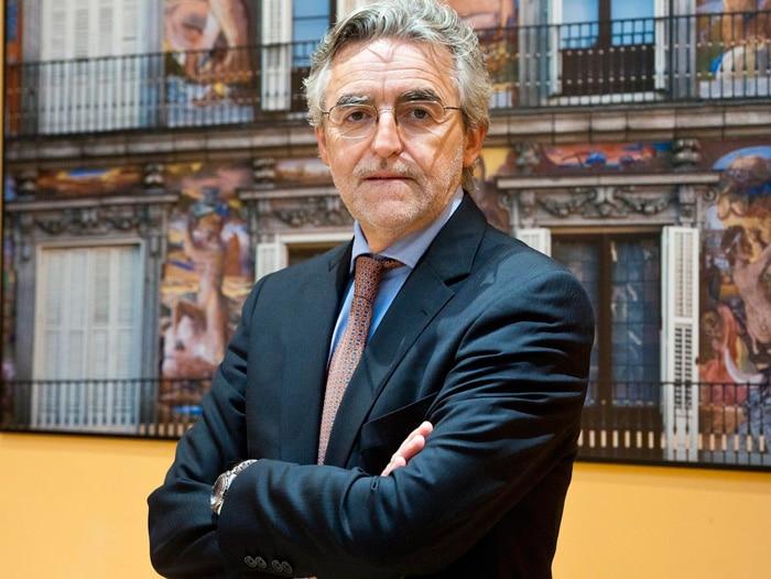 El Doctor Joaquín Sastre