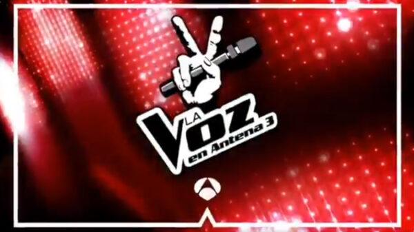 Promo de 'La Voz'