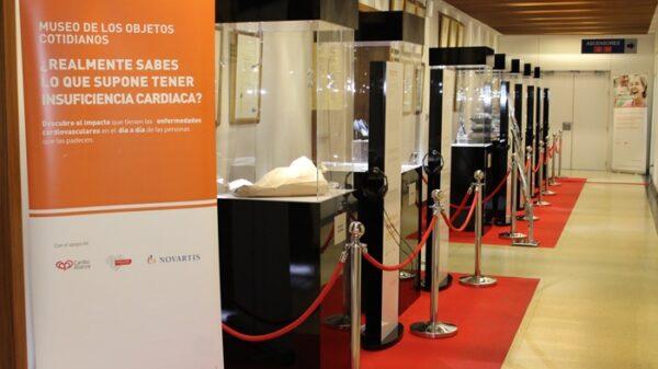 La exposición 'El Museo de los Objetos Cotidianos'