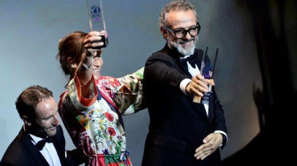 Massimo Bottura, chef de Osteria Francesca