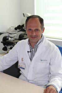 El Doctor Pablo Cannata