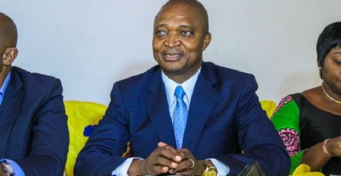 Emmanuel Ramazani Shadary