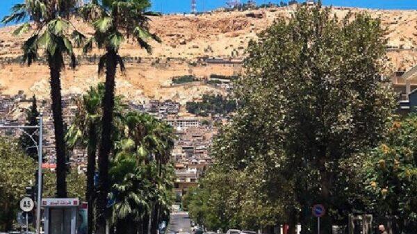 Damasco (Siria)