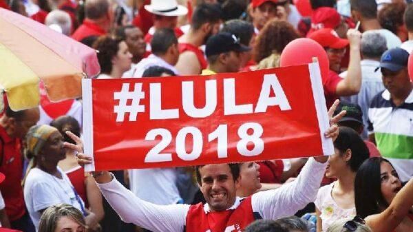 Campaña por Lula da Silva