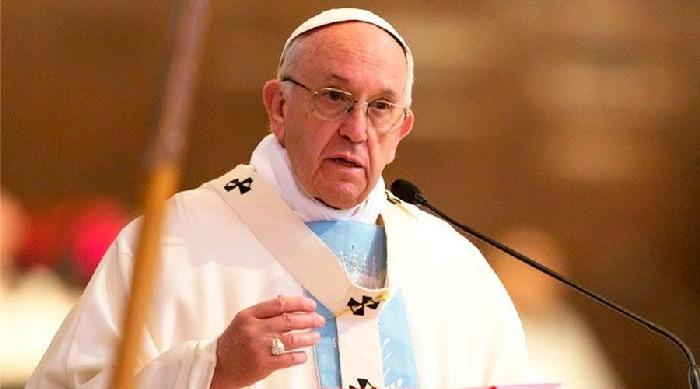 Por Que El Papa Francisco No Ha Condenado Los Abusos Sexuales De La