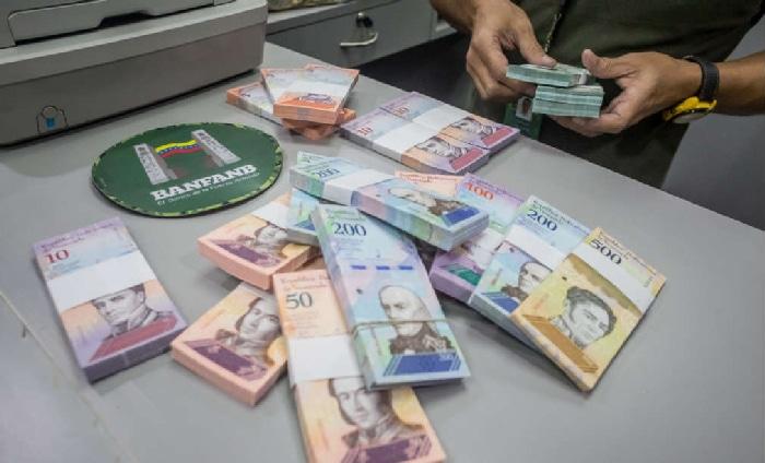 La nueva moneda venezolana