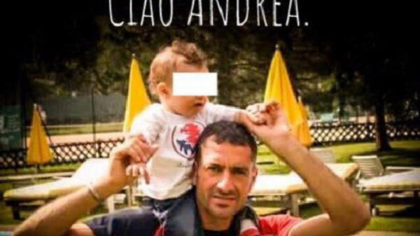 Andrea Cerulli