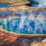 El parque de Yellowstone
