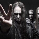 La banda sueca Marduk