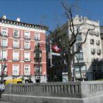 Barrio de Embajadores, en Madrid