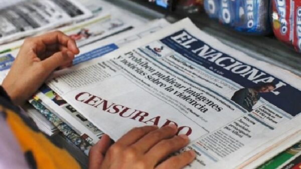 Prensa venezolana
