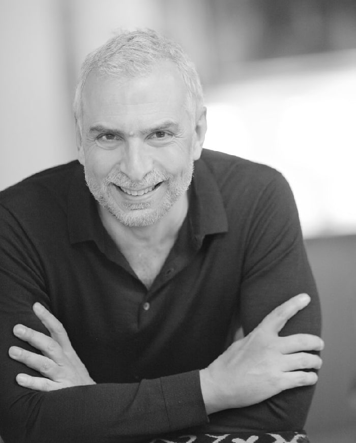 El embajador Stefano Sannino