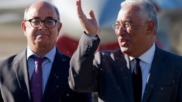 José Azeredo Lopes y Antonio Costa