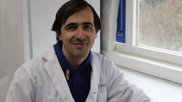 El Dr. José Luis Martín Ventura, investigador del Laboratorio de Patología Vascular