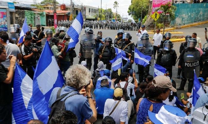 Noticias Internacionales - Página 23 Nicaragua
