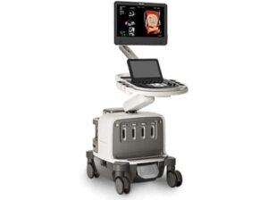 El nuevo equipo de ecocardiografía