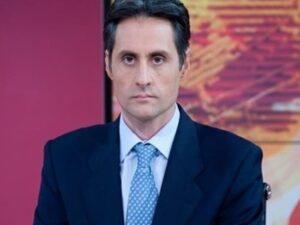 El Dr. Enrique Baca