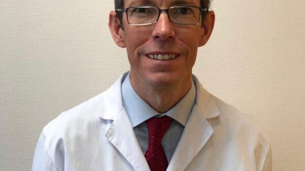 El Dr. Juan Rey