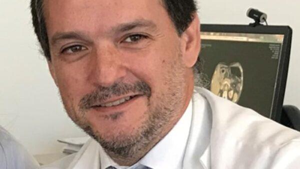 El doctor Jiménez de los Galanes