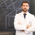 El doctor Sánchez Encinas