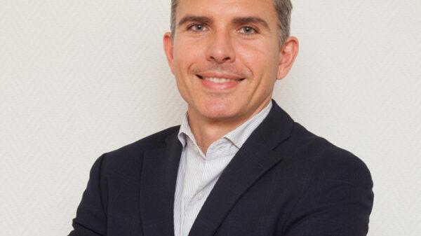 Christian Garriga, nuevo director del Hospital La Luz