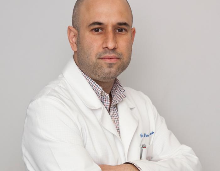 El doctor Pedro Machado