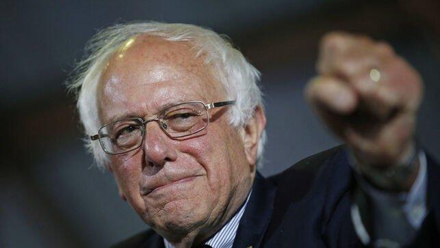 Bernie Sanders anuncia su candidatura a la presidencia de EEUU para 2020