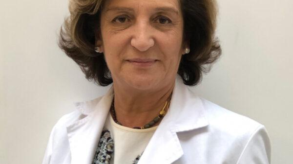 La doctora Muñoz
