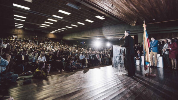 Juan Guaidó presenta su 'Plan País'