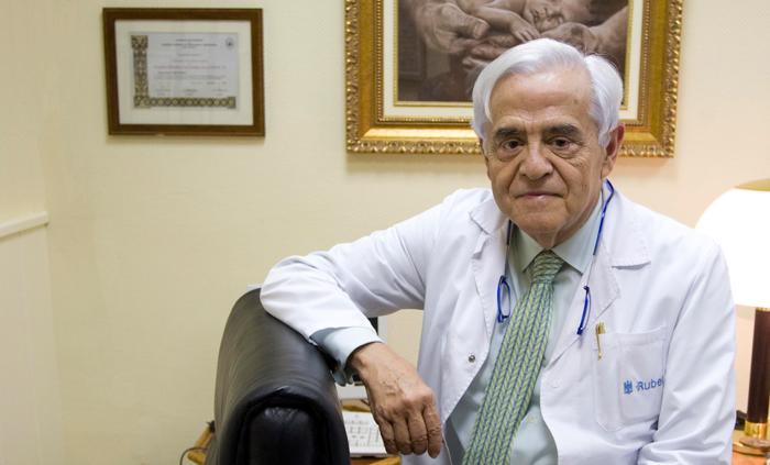 El doctor Juan Vidal
