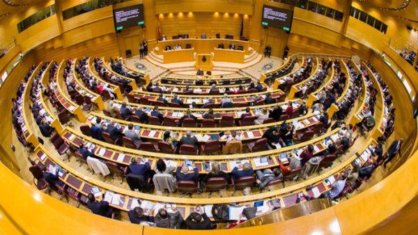 Cámara del Senado