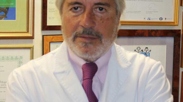 El doctor Francisco Villarejo