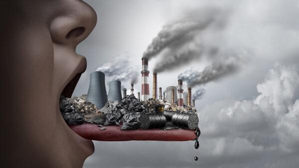 Un estudio eleva las muertes por contaminación al doble de las previstas